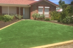 Toorak - Boral Litewall - Cottage Mulch