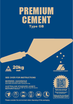 premium-cement