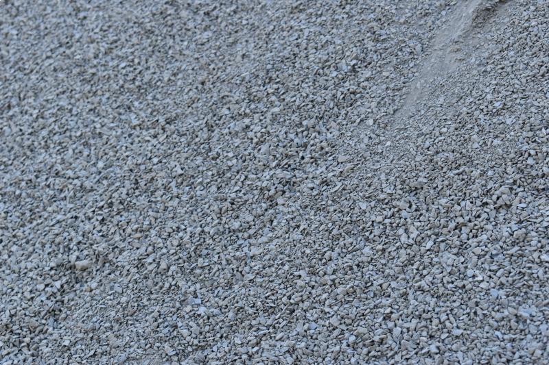Crusher Sand Blue