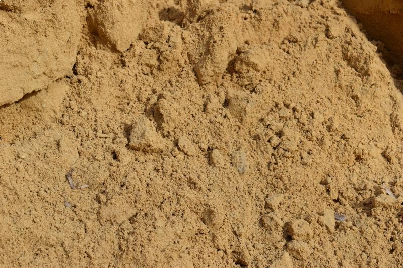 Bricky Sand