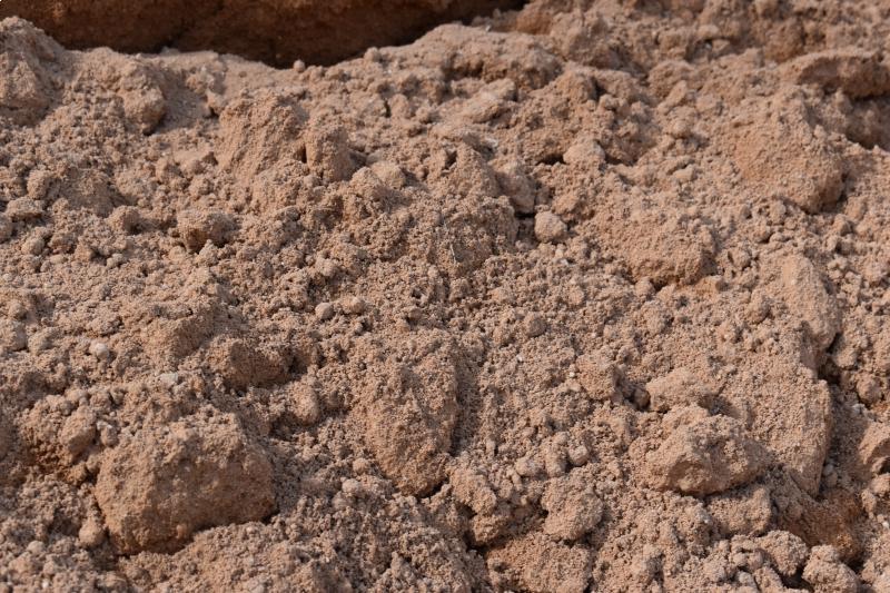 Gypsum Concrete Mix : Sand soils and loam mid north pave landscape